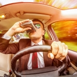 Extreme Accounts of Driving Under the Influence