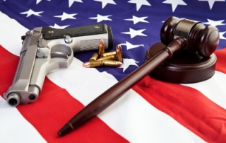 firearm after a dui conviction