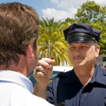 Cooperating with Police During a Drunk Driving Arrest