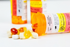 prescription drugs and dui