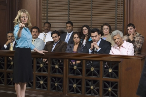 what is a grand jury