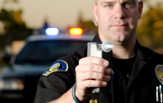 arrested in arizona with a bac below the legal limit