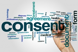 implied consent law