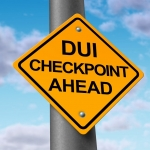 Summertime Sobriety Checkpoints And Whether They Are Legal